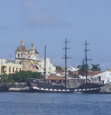 Cartagena Sede Sur, Bolívar