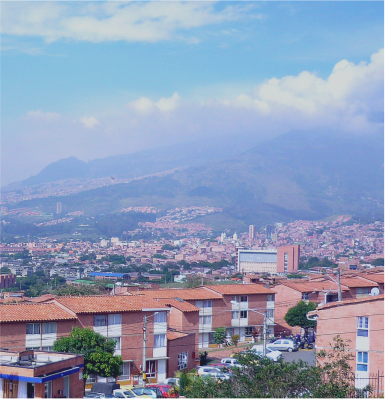 La Camila, Antioquia