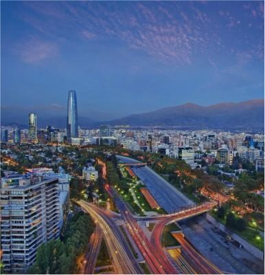 Chile (Santiago de Chile)