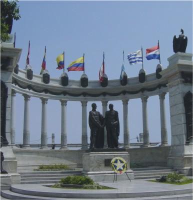Ecuador (Guayaquil)
