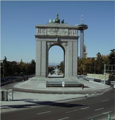 España (Madrid)