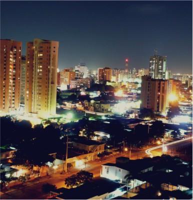 Venezuela (Maracaibo)