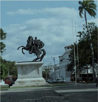 Venezuela (Punto Fijo)