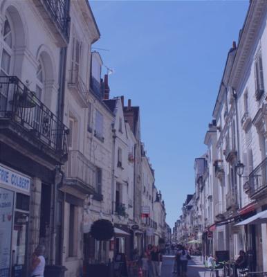 Francia (Tours)