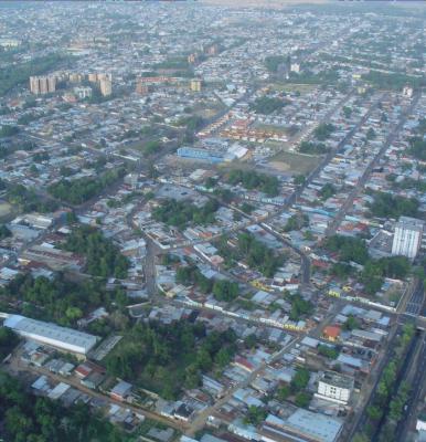 Venezuela (Maturin)